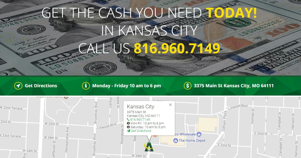 Cash advance zachary image 4