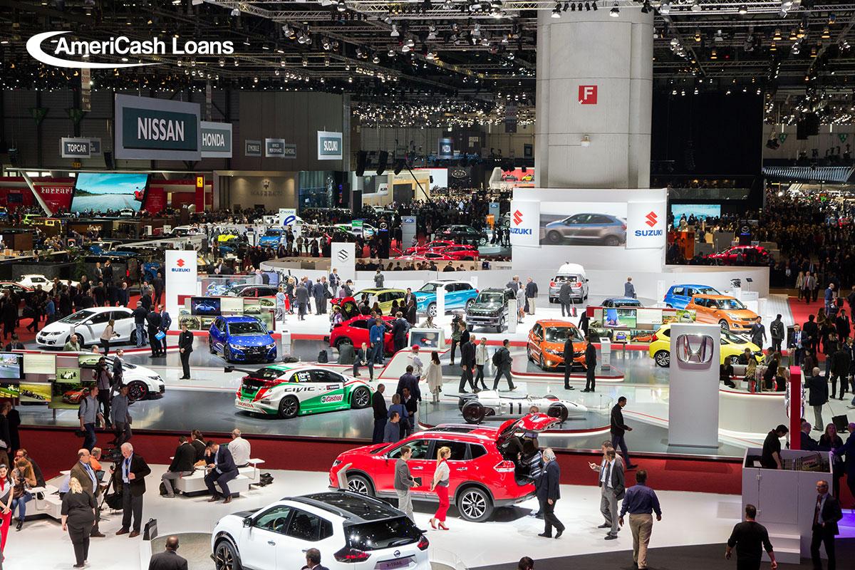 Chicago Auto Show Guide - Car show chicago today