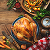 Have an Affordable Dinner with These Thanksgiving Recipes Small