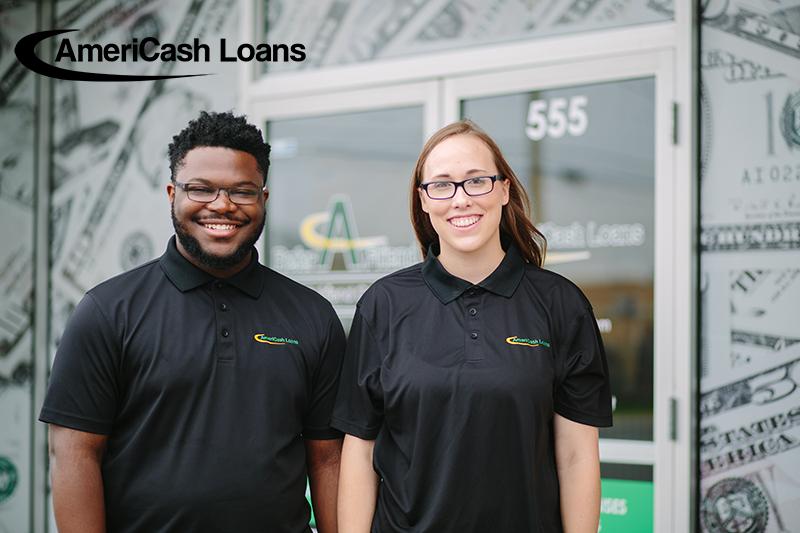 Americash Loans Careers