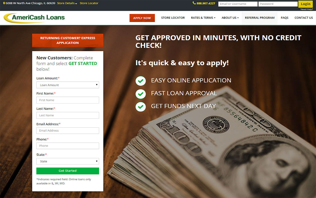 Payday loans in hyattsville md photo 5