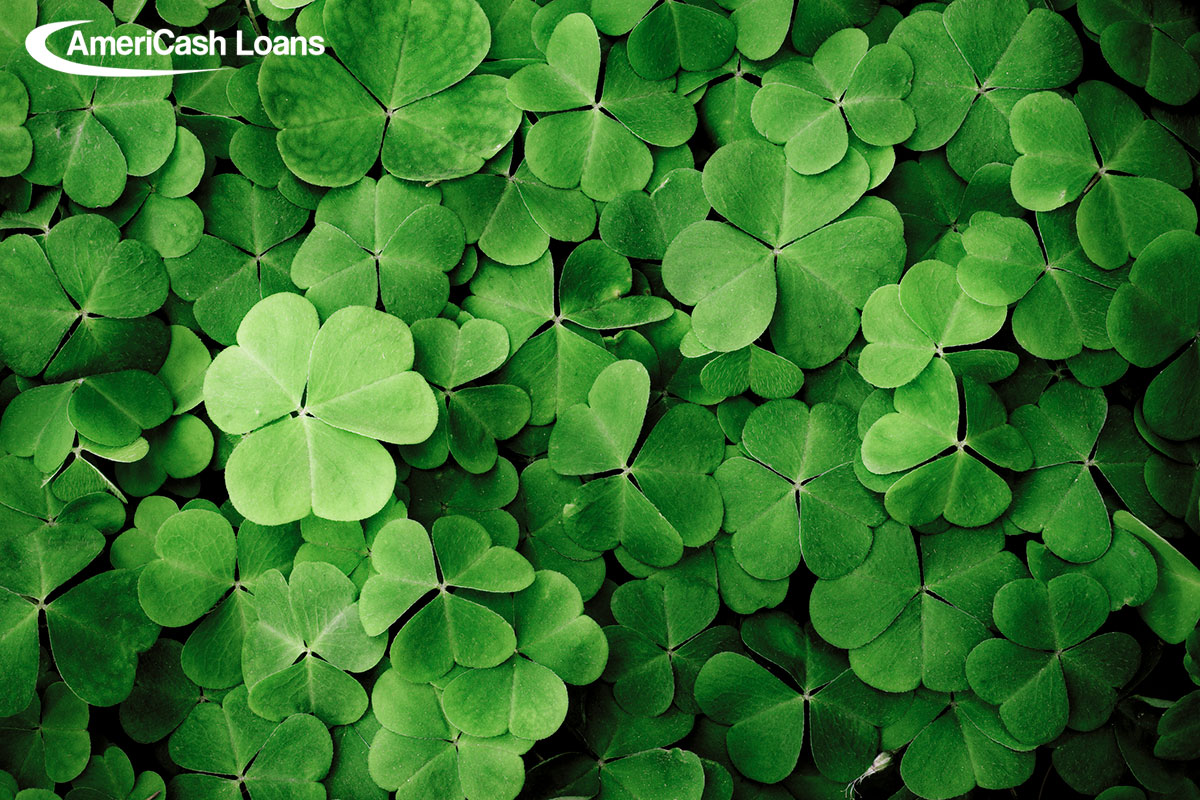 budget holiday diy st patrick s day décor