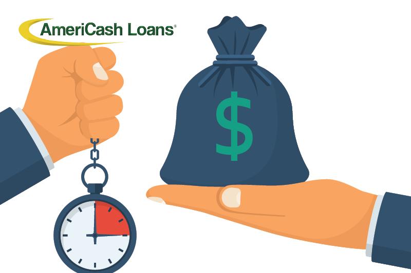 Loan large