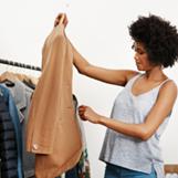 wardrobe small