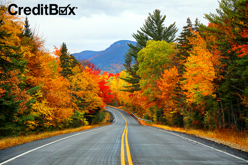 The Best Places in the US to See the Changing Leaves this Fall