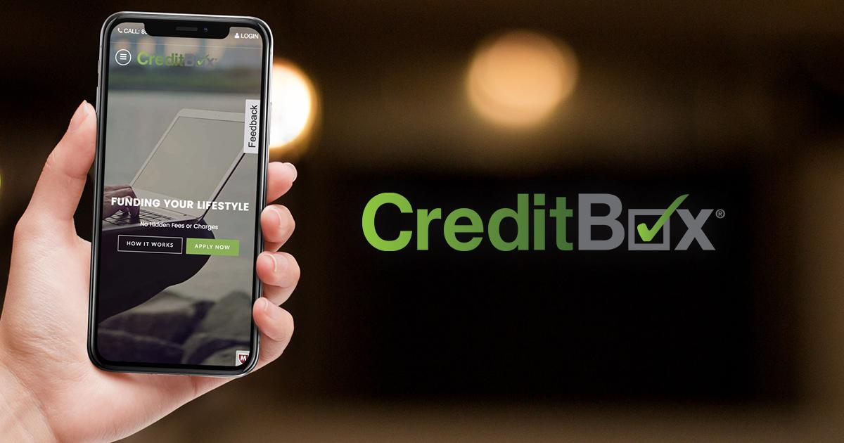 CreditBox: Installment Loans