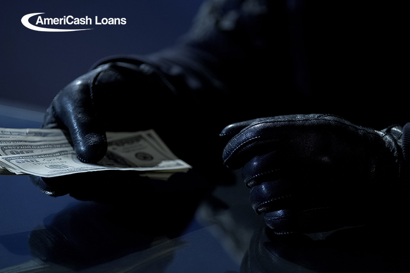 How to Avoid a Cash Advance Scam