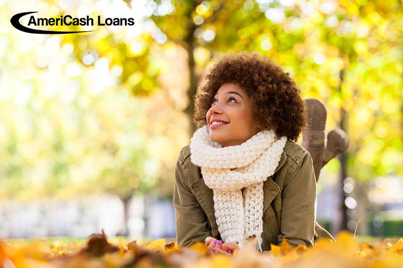 Fall Seasonal Style Updates on a Budget