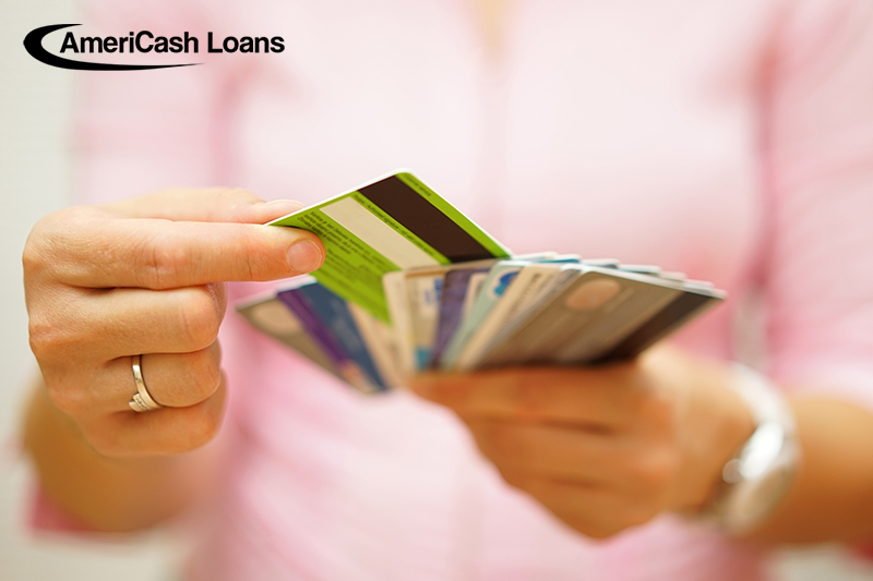 Credit Options for Fast Cash Loans
