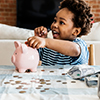 Christmas Gift Ideas: Educational Toys that Teach your Kids about Money small