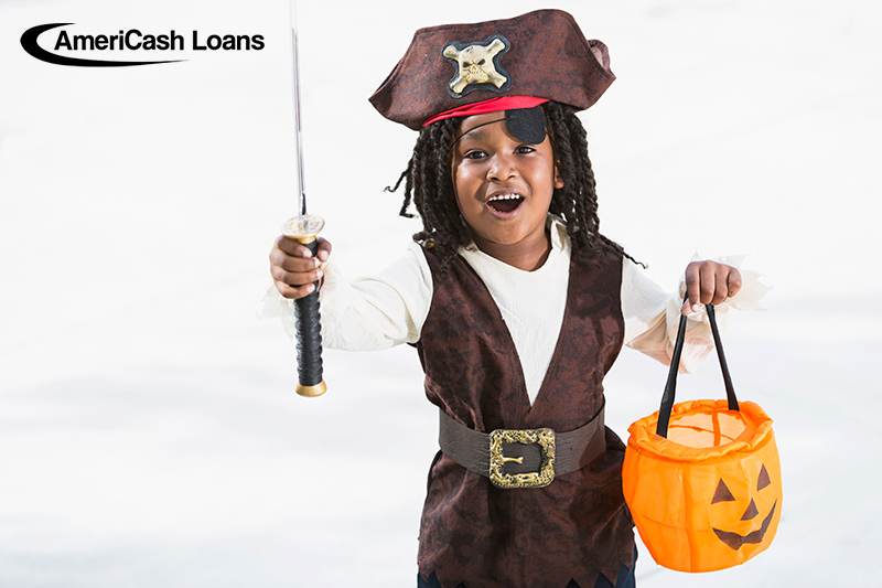 Cheap Halloween Costumes to Help you Save Money