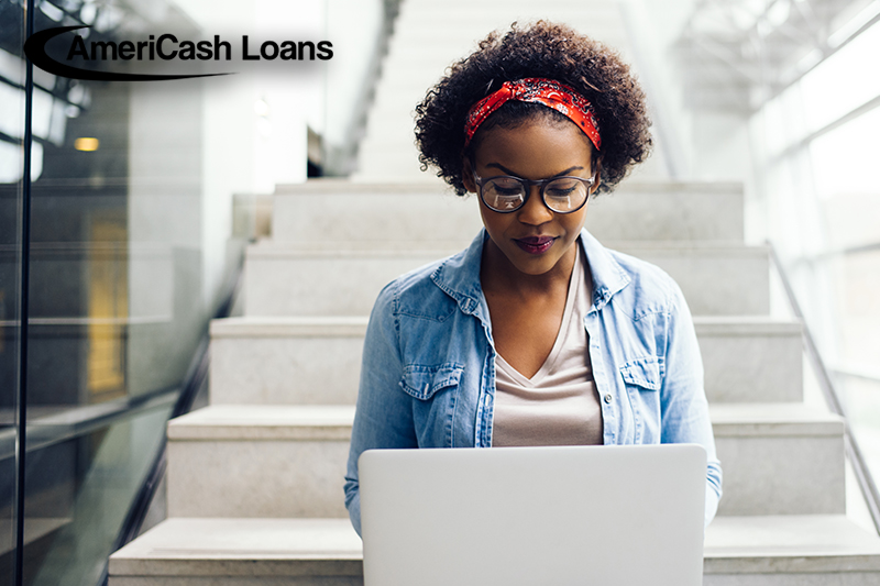 How to Apply for a Loan Online at AmeriCash Loans