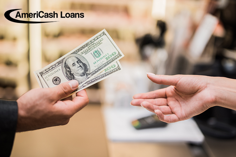 How to Find an Installment Loan Near Me
