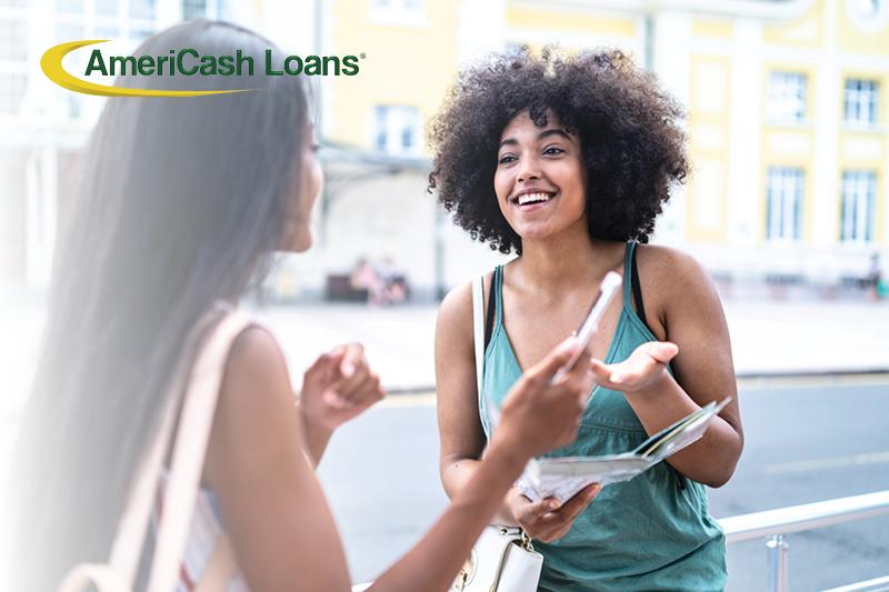 AmeriCash Loans Summer Cash Giveaway