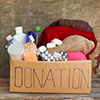 Mothers Day Donation Drive Small