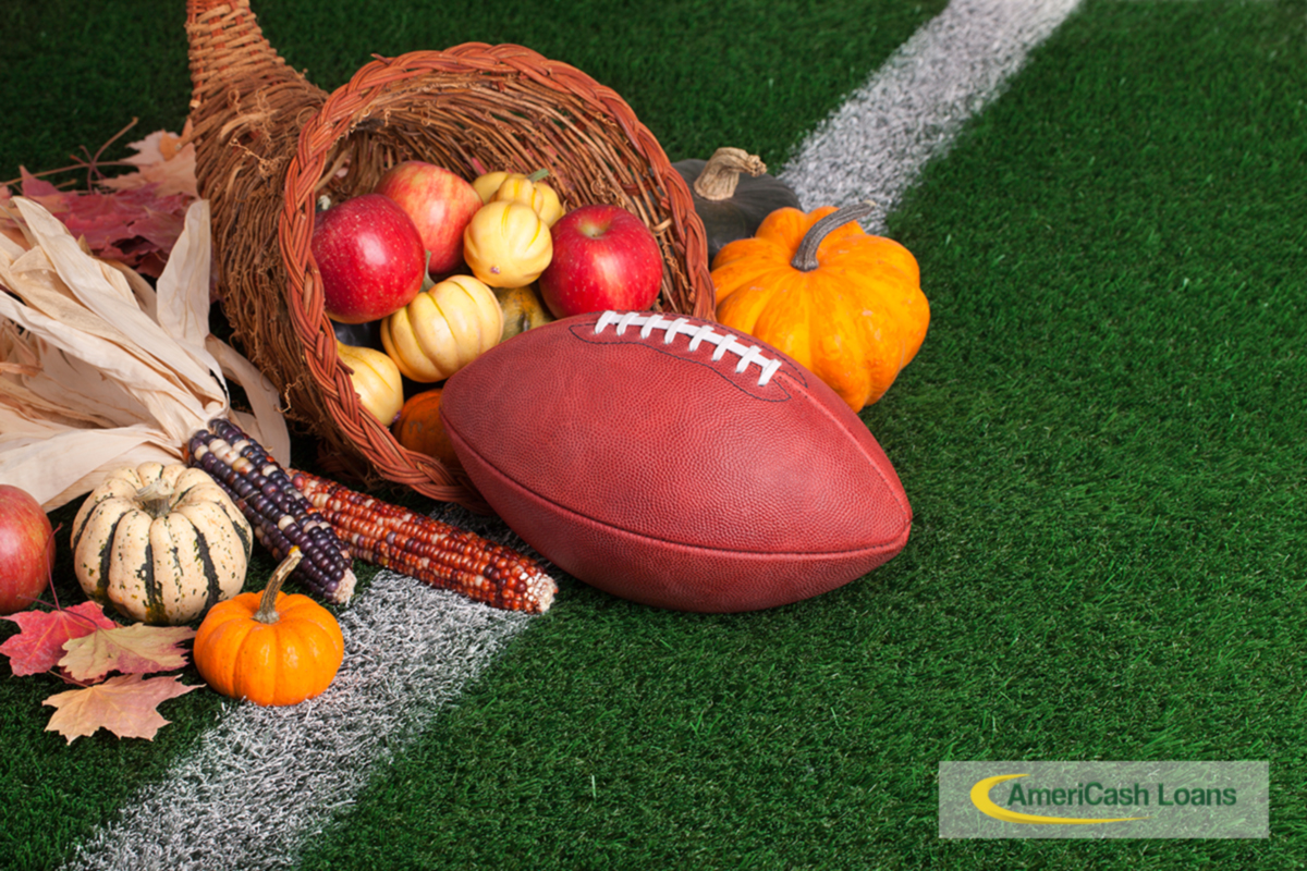 Thanksgiving Football