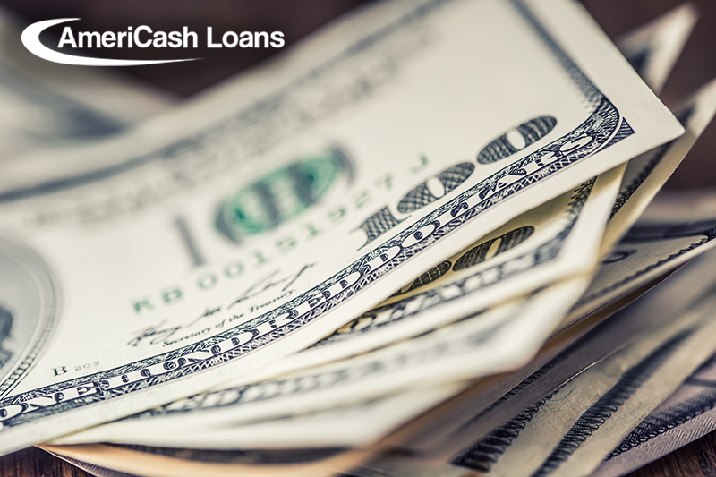 What is a Cash Installment Loan