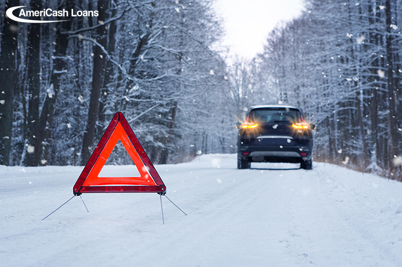 Car Safety: Get your Car Ready for Winter Weather