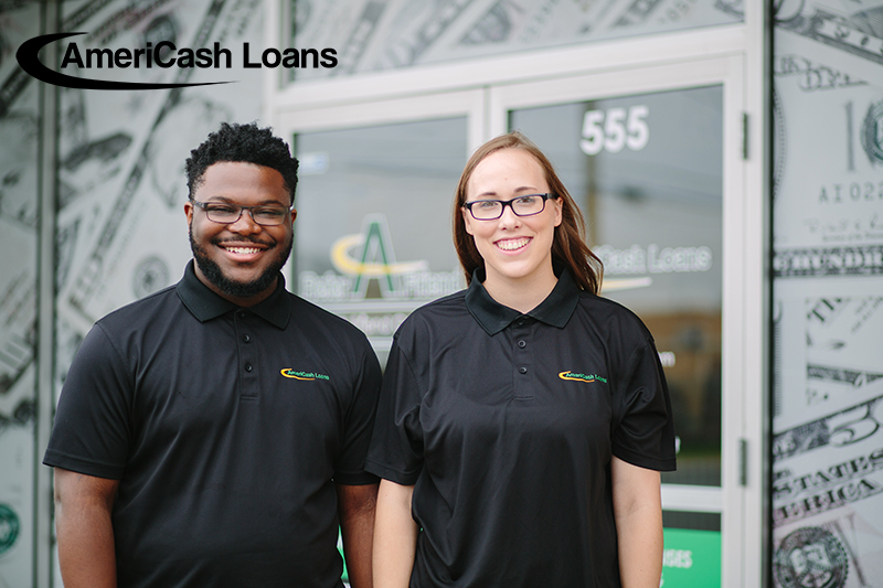 4 Reasons to Work for AmeriCash Loans in Illinois