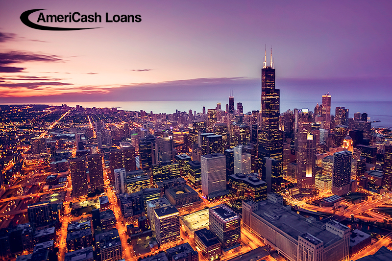 Reasons to Work for AmeriCash Loans in Illinois