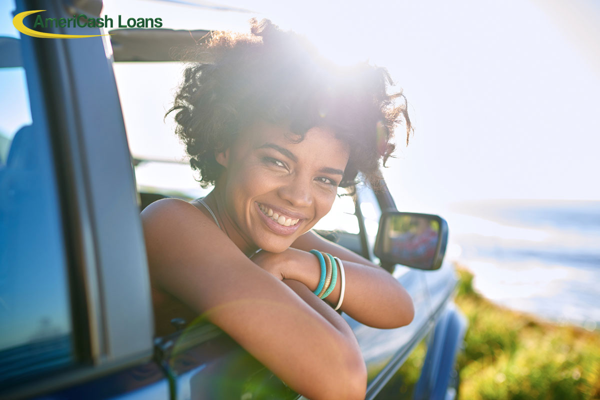 Installment Loans Vs. Payday Loans Vs. Car Title Loans: What's the Difference?