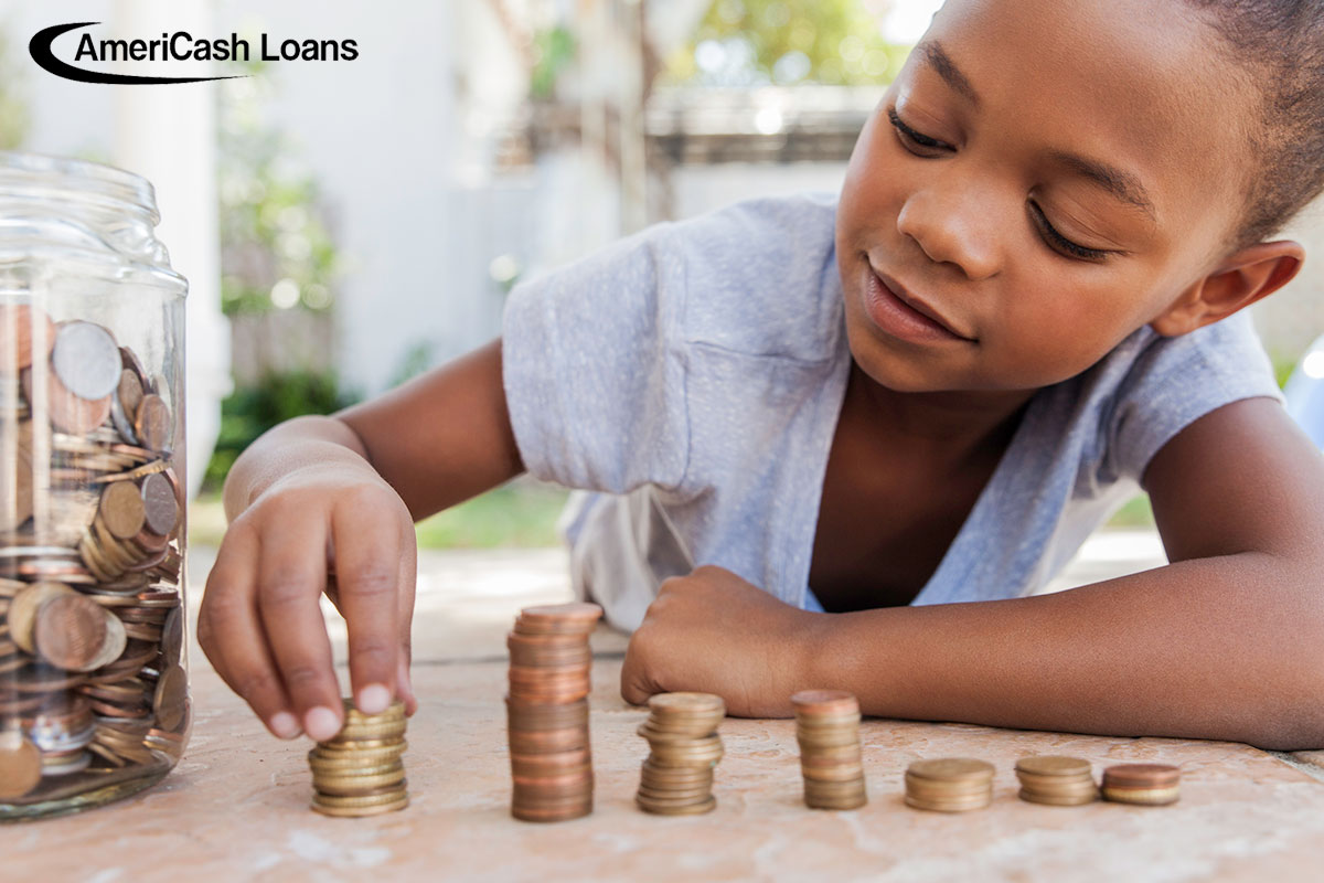 Kids & Money: Early Financial Habits to Build