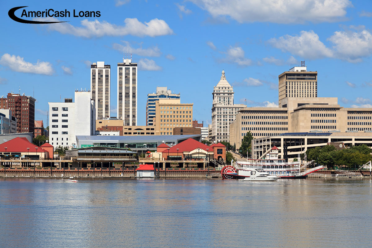 Neighborhood Spotlight: Peoria, IL