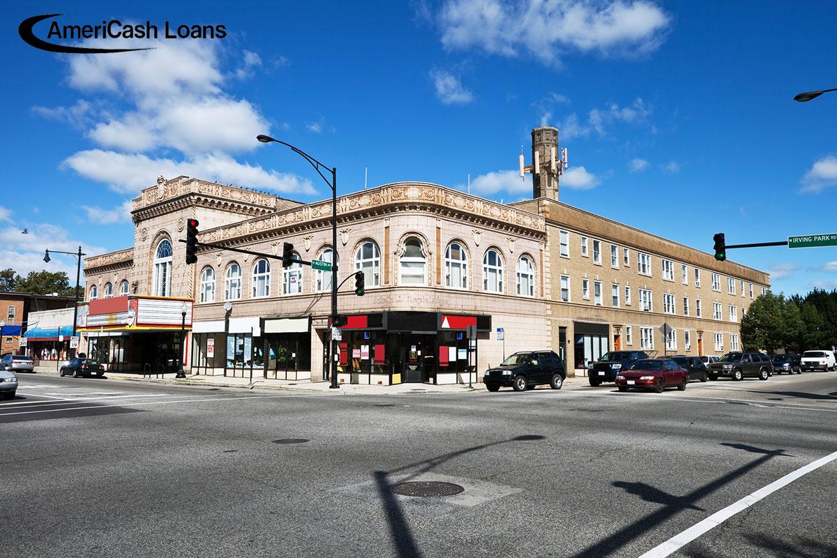Neighborhood Spotlight: Six Corners, Chicago