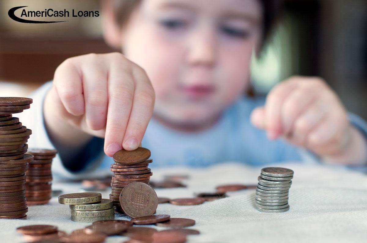 Kids and Good Money Habits