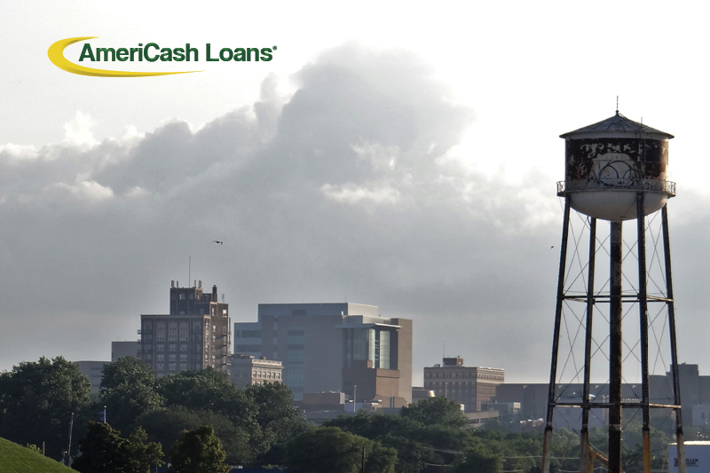 AmeriCash Loans in Waukegan, IL