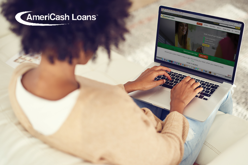 Reviewing AmeriCash Loans