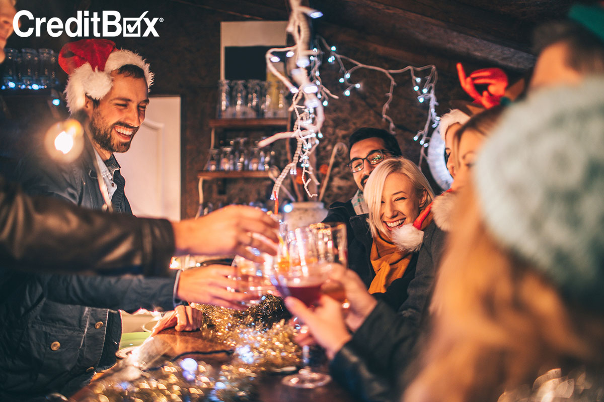 5 Holiday Party Ideas That Won't Break the Bank