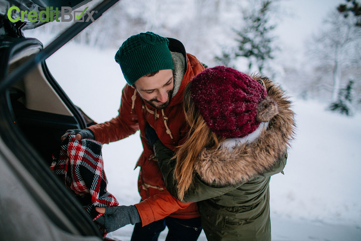 5 Easy Ways to Prepare Your Car for Winter