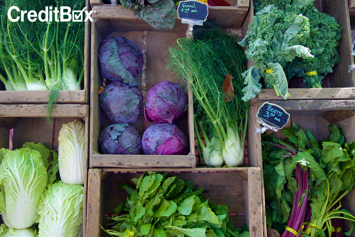 Grocery Shopping on a Budget: Farmer's Market vs. Grocery Store