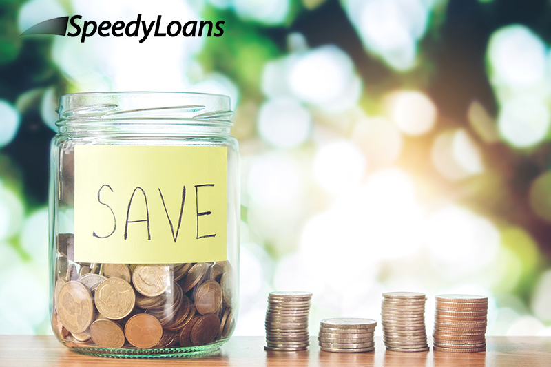 8 Small Ways you can Save Money Today